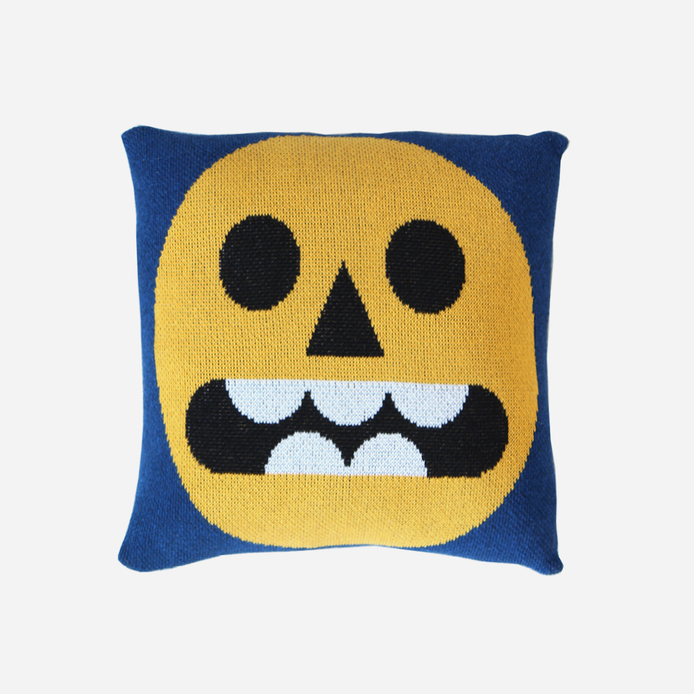 [DITTO HOUSE] Grimace Pillow Cover