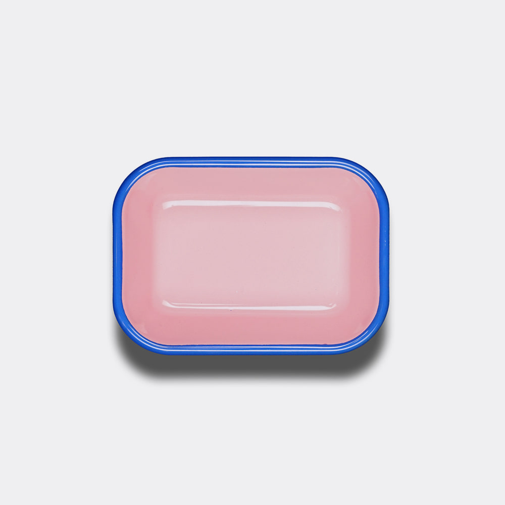 [BORNN] Colorama Small Baking Dishes- Pink