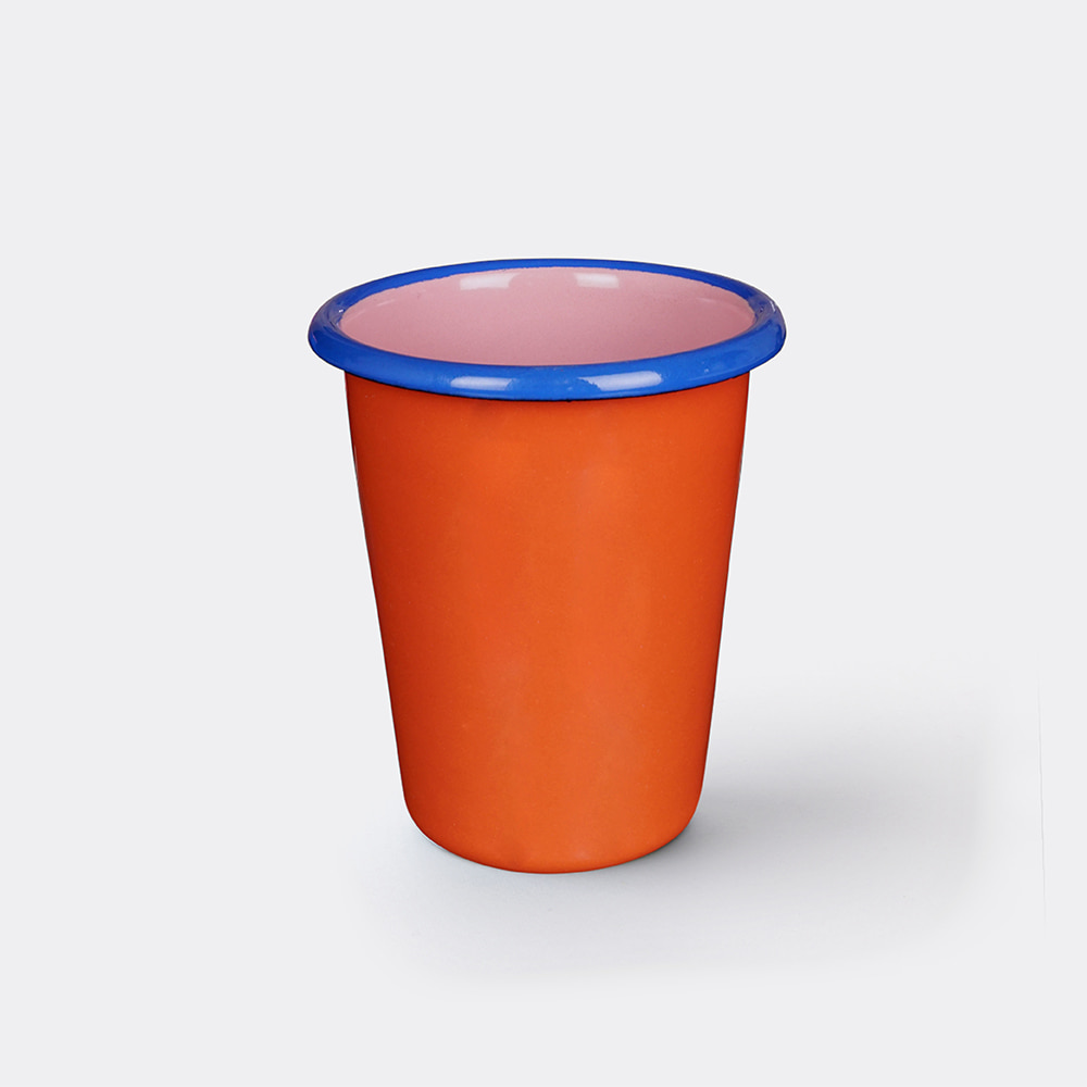 [BORNN] Colorama Tumbler- Orange
